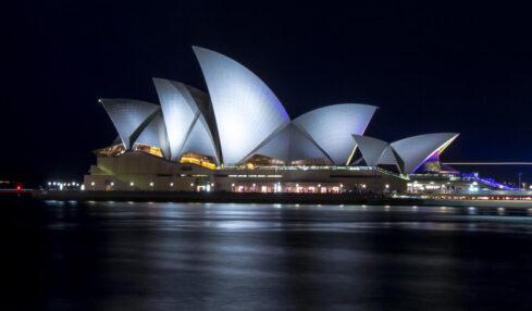 Australia foto di Sarah Baldo