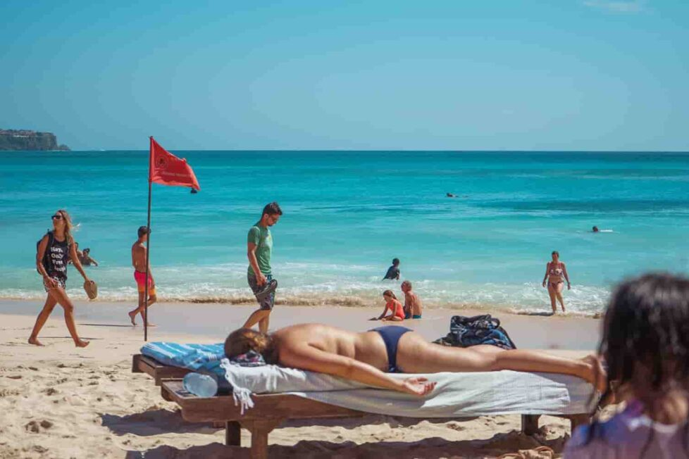 Turismo - Ristorazione - Sostenibilità - articolo Maurizio Corte - Heraldo.it - photo Devon Daniel