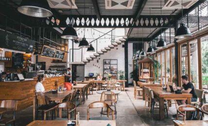Ristoranti e bar - Fipe Confcommercio - Green Pass - Covid 19 - Heraldo.it - unsplash